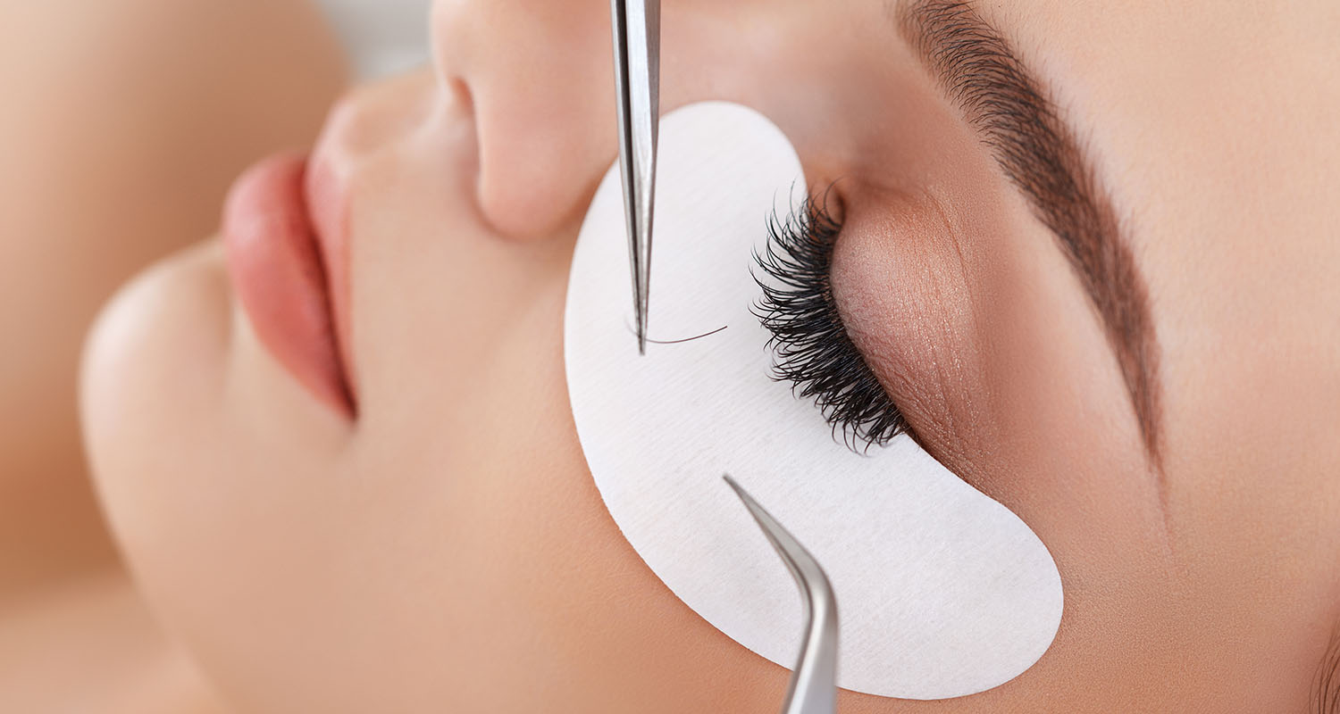 Pure Lash Studio and Beauty Spa - Eyelash Extension